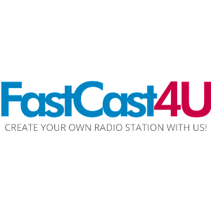 FastCast4u Radio Stations