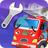 Tayo Repair Game For PC (Windows And Mac)