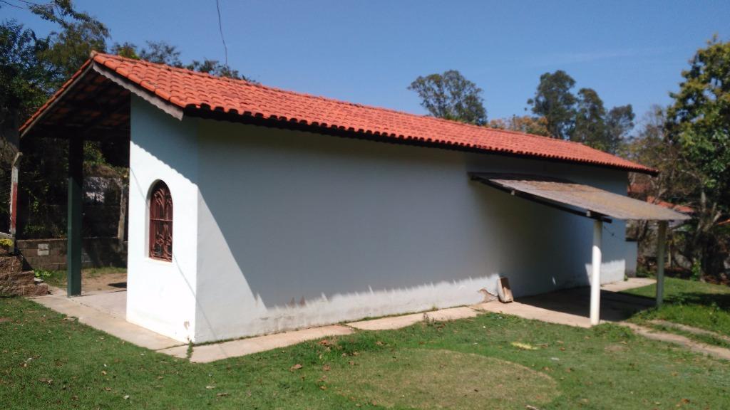 Chácara  residencial à venda, Morada da Lua, Vinhedo.