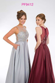 PF9412 Prom Dress - Prom Frocks