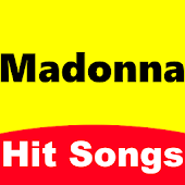 Madonna Hit Songs