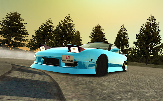 Drift Horizon Online APK screenshot thumbnail 1