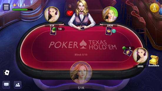 Queen Casino - screenshot