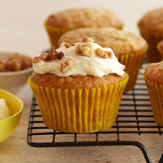 Icing For Banana Muffins Recipes