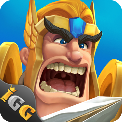 Lords Mobile (game)