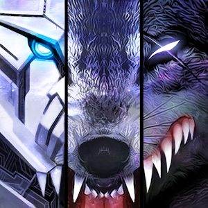 X-WOLF Online PC (Windows / MAC)