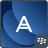 Download Android App Acronis Access for BlackBerry for Samsung