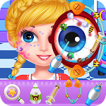 Crazy eyes doctor 1.0.3 Apk