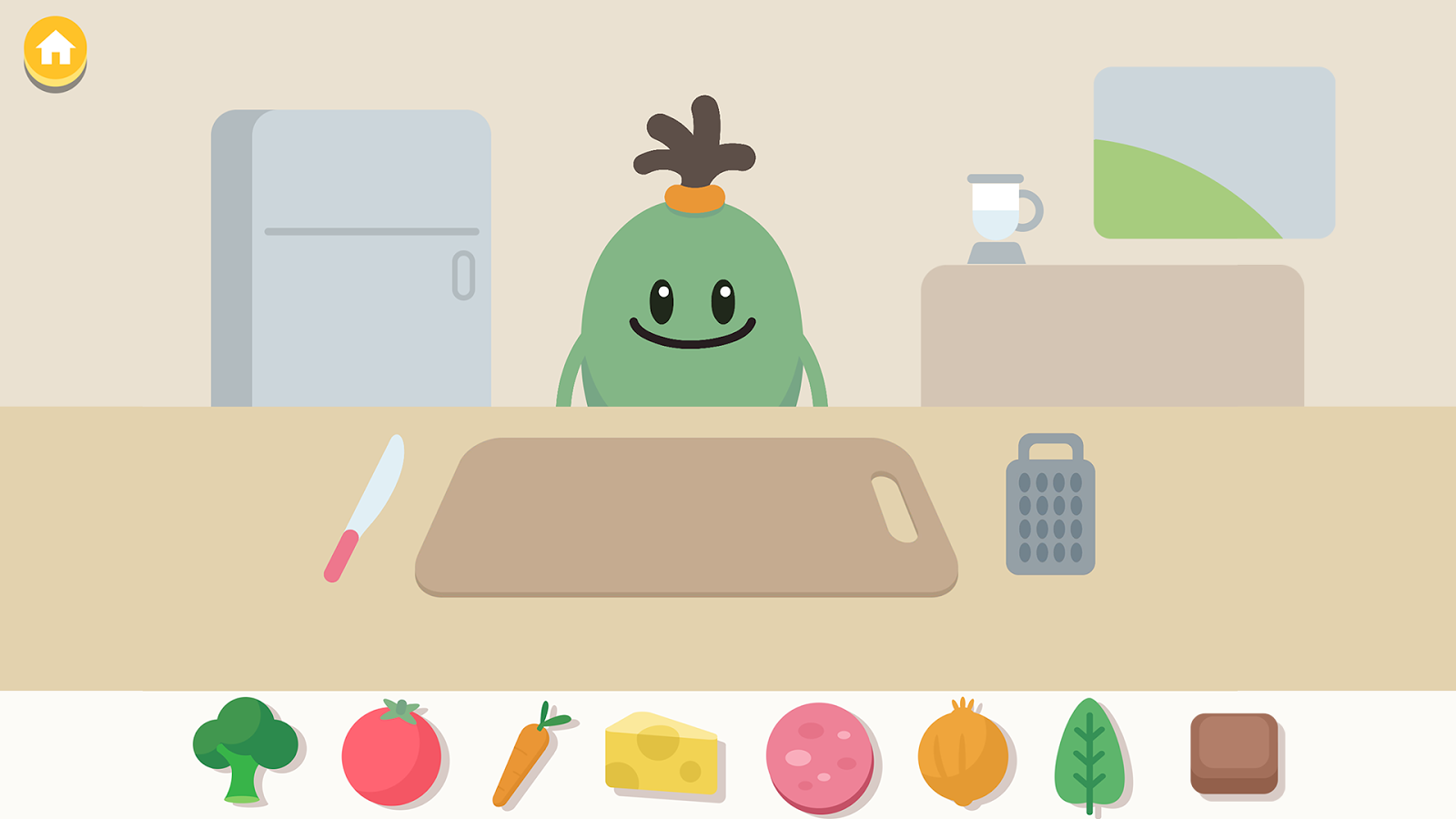 Dumb Ways JR Boffo's Breakfast Screenshot 8