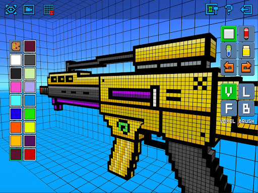 Cops N Robbers - FPS Mini Game screenshot 13