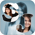Text Photo Collage Maker APK for Bluestacks
