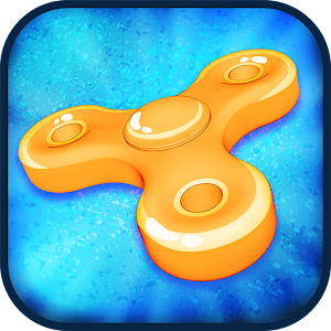 Download Fidget Spinner For PC Windows and Mac