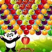 Download Panda Bubble - POP APK to PC