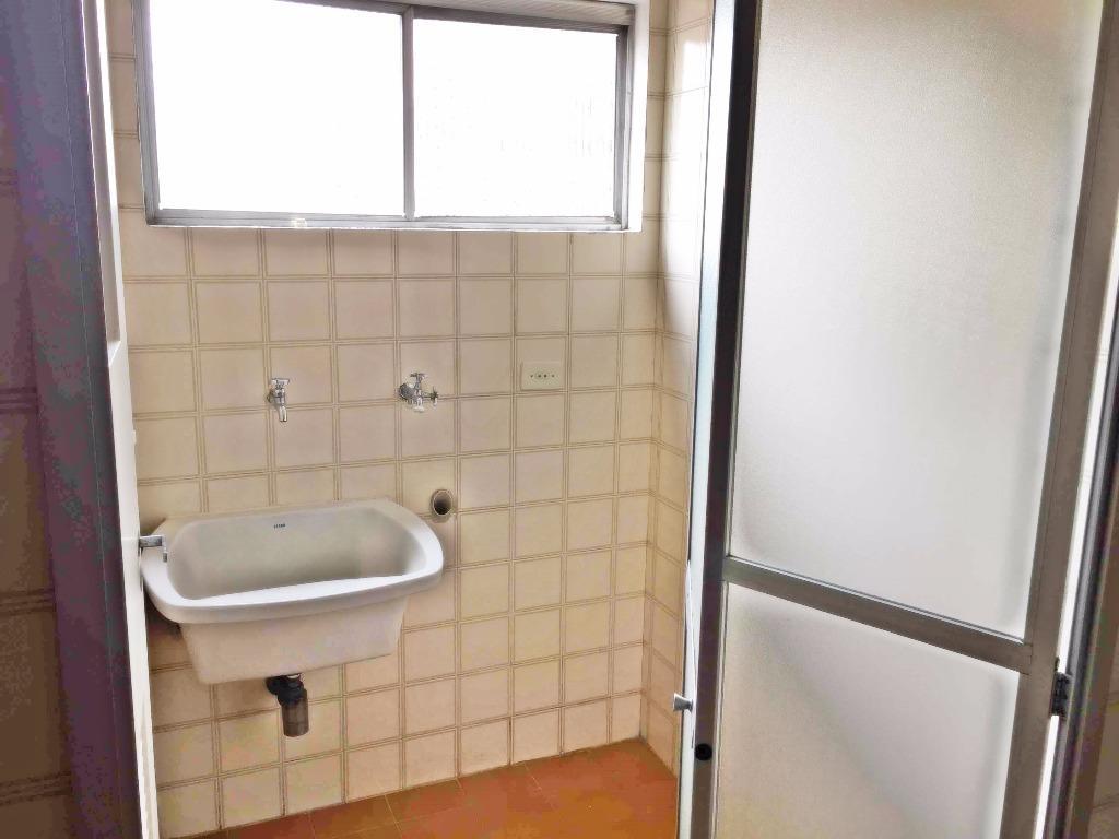 Apto 1 Dorm, Brooklin Novo, São Paulo (AP16892) - Foto 13