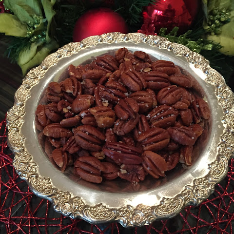 Roasted Pecans