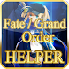 FGO Helper - Unofficial tool for Fate/Grand Order
