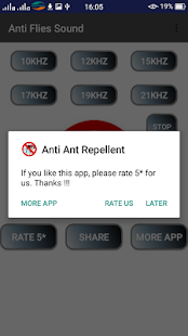 App Anti Fly Repellent apk for kindle fire