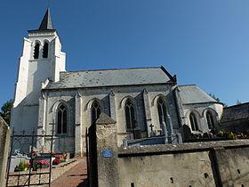 photo de Saint Vaast