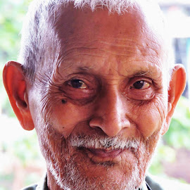 Sharma by SANGEETA MENA  - People Portraits of Men