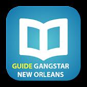 Guide Gangstar New Orleans APK for Ubuntu