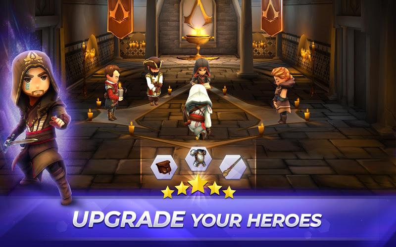 Assassin's Creed Rebellion Screenshot 9