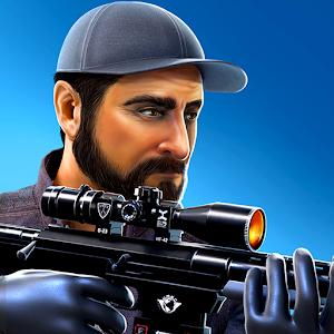 Aim 2 Kill: FPS Sniper 3D Games For PC (Windows & MAC)