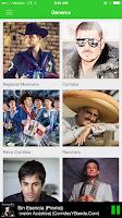 Screenshot of Radiulo Música Mexicana