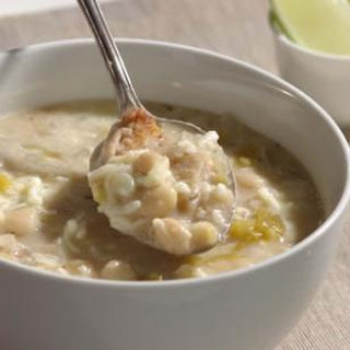 Easy White Chili Great Northern Beans Recipes
