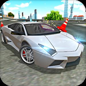 Car Driver Racing Simulator For PC / Windows 7/8/10 / Mac – Free Download