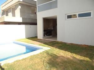 Sobrado residencial à venda, Jardins Valencia, Goiânia - SO0349. - Jardins Valencia+venda+Goiás+Goiânia