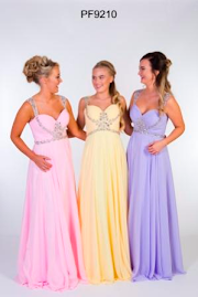 PF9210 - Prom Dress - Prom Frocks