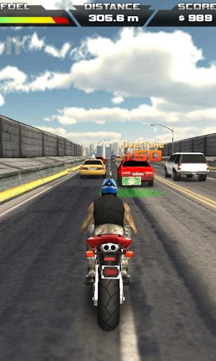 MOTO LOKO HD screenshot 6