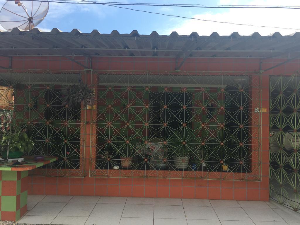 Casa com 2 dormitórios à venda por R$ 120.000,00 - Jacumã - Conde/PB