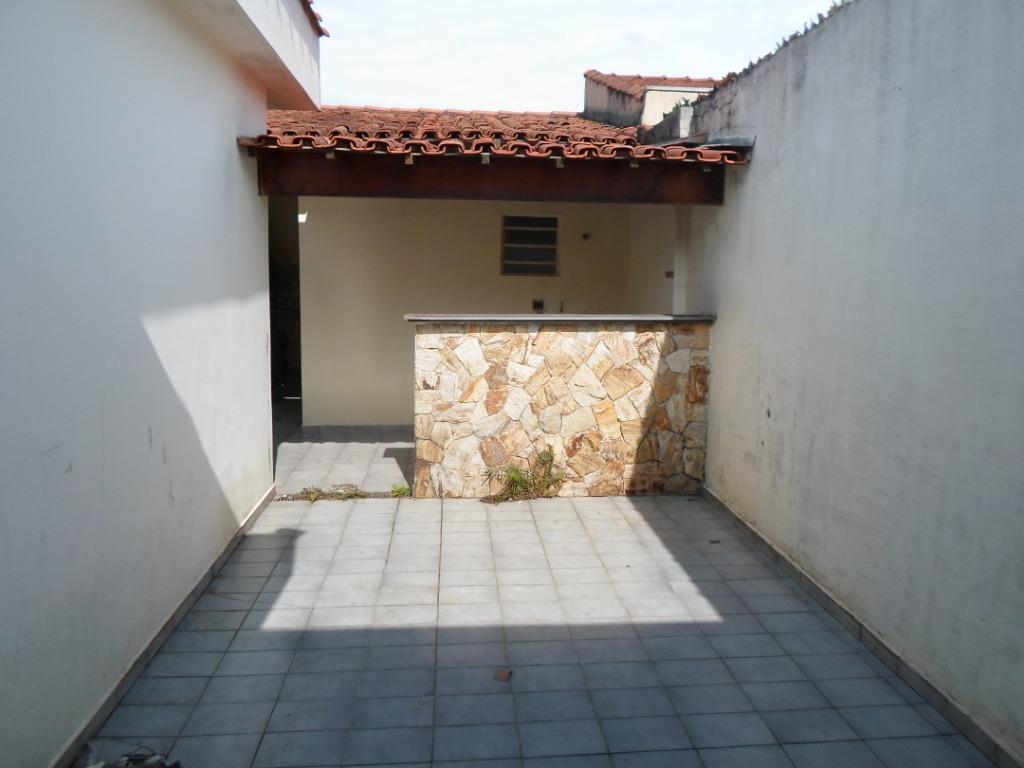 Casa / Sobrado para Locação - Paulicéia