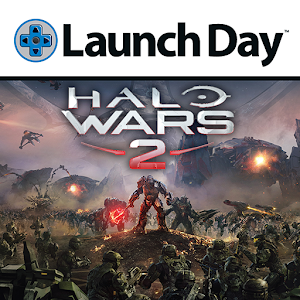 LaunchDay - Halo Wars Edition