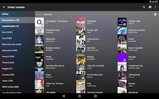 Screenshot of O2 Active