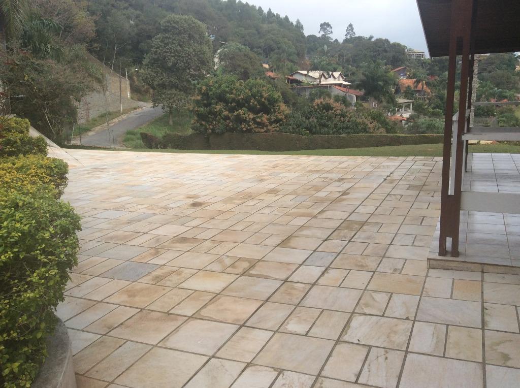 Casa 2 Dorm, Alpes de Caieiras, Caieiras (CA0067) - Foto 12