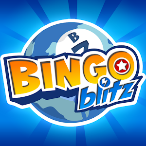 Game BINGO Blitz - FREE Bingo+Slots APK for Windows Phone