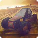 Beach Buggy Transporter 1.0.1 Apk