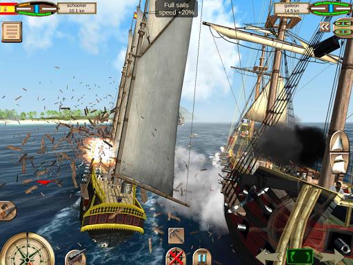 The Pirate: Caribbean Hunt screenshot 22