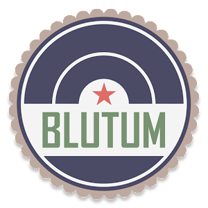 Blutum - Icon Pack For PC / Windows 7/8/10 / Mac – Free Download