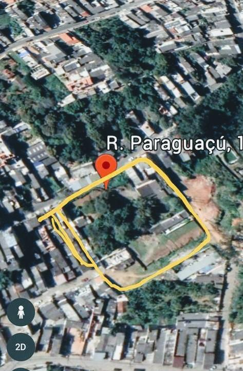 #Terreno 1.400 Metros à Venda em Guarulhos