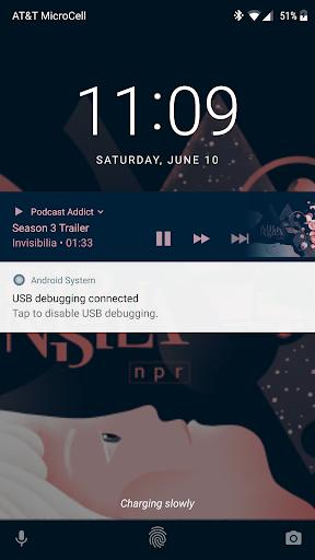 Podcast Addict screenshot 8