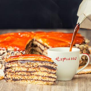 Rum Torte Cake Recipes