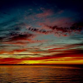 by Hugh McLaren - Landscapes Sunsets & Sunrises ( photo stream )