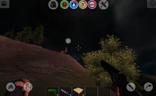 Dead World: Survival Rust APK for Blackberry