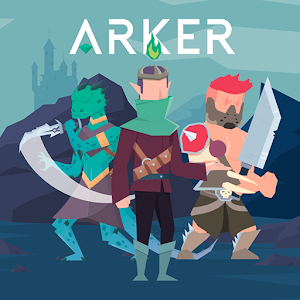 Arker: The legend of Ohm For PC (Windows & MAC)