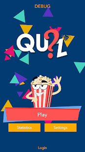 Trivial Movies Quiz