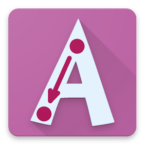 Write ABC - Learn Alphabets Icon