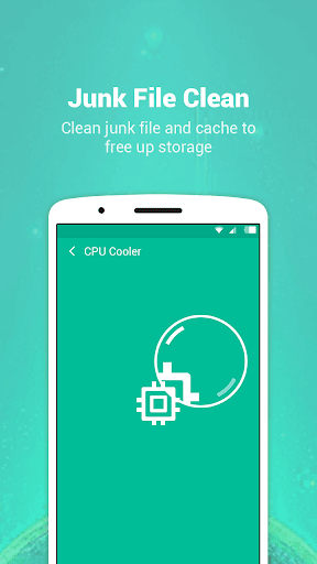 Smart  Clean - fast optimizer app For PC